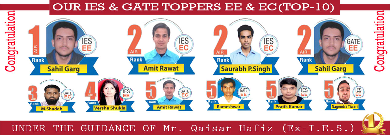 Toppers Gate